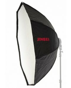 Jinbei KC-100 Octagonal Umbrella Softbox (JN-KC100-GR)