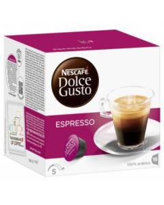 Nescafe Dolce Gusto Espresso 96g  (ESPRESSO)