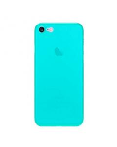 Philo Ultra Slim Case For iPhone 7 -  LIGHT BLUE (PH016LB)