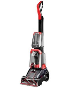 Bissell Turbo Clean Power Brush Carpet Vacuum Cleaner (2889K)