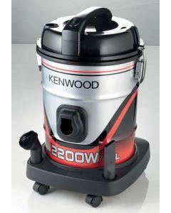KENWOOD VDM60.000BR 2200W Drum Vacuum Cleaner (OWVDM60.000BR)