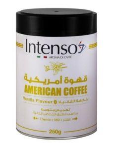 Intenso American Coffee Vanilla Flavour (INTENSO-AMERICAN VANILLA)