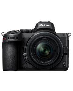 كاميرا نيكون Z5 بدون مرآة (VOK040XM)