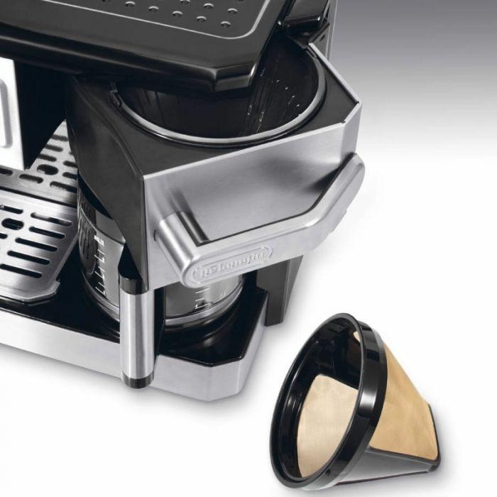 ديلونجي، جهاز صنع الاسبرسو - BCO420