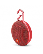 JBL CLIP 3 Portable Bluetooth-Red (CLIP3RED)