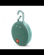 JBL CLIP 3 Portable Bluetooth- River Teal (CLIP3TEAL)