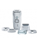 Braun Silk-Epil 7 Wet and Dry Epilator (SE7561)