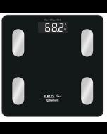 برو لاين ميزان ذكي لقياس دهون وماء الجسم والسعرات الحراريه (00-SSB)