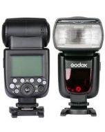 Godox V860 Lithium Flash Canon (V860IICKITS)