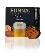 Bunna Biscuit 16 Capsules (BUNNA BISCUIT)