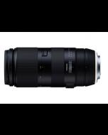 عدسة مقربة فائقة A035E مقاس 100-400 ملم ببعد بؤري 4.5 - 6.3 لكاميرات كانون من تامرون (A035E)