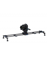 "Benro MoveOver8 35.4"" Dual Carbon Rail Slider (BENRO-C08D9)"