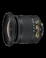 عدسة نيكون AF-P DX NIKKOR 10-20mm f/4.5-5.6G VR (JAA832DA)