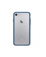 Philo Slim Bumper Hard Case For iPhone 7 / 8 – Blue (PH017BL)