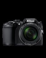 نيكون كاميرا B500 كولبيكس (VNA951MA)  + بطاقه ذاكره 16 جيجابايت
