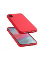 Cellularline sensation-iPhone XR- red case (SENSATIONIPH961R)