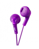 JVC in ear headphones-purple (HA-F160-V-EP)