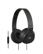 JVC Lightweight headphones (HA-SR185-B-E)