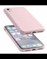 Cellularline-iPhone XR غطاء زهري اللون (SENSATIONIPH961P)