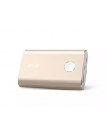 ANKER PowerCore plus 10050mAh with Quick Charge 3.0, Gold (A1311HB1)