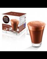 Dolce Gusto Nescafe Chococino Chocolate Capsule -16 Capsule (CHOCOCINO)