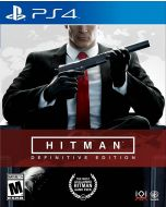 Hitman: Definitive Edition - PlayStation 4 (PS45725)