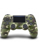 Sony PS4 Controller DualShock 4 Wireless – Green Camouflage (CUH-ZCT2/GRNCAMO)