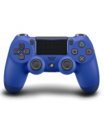 Sony PS4 Controller DualShock 4 Wireless – Blue (CUH-ZCT2/BLUE)