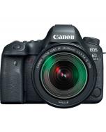 كاميرا كانون اطار كامل مع عدسه 24-105 مم (EOS6DMK2KIT)