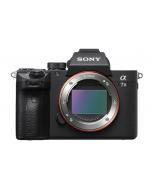 كاميرا سوني اطار كامل بدون مرآة هيكل فقط  (ILCE-7M3)