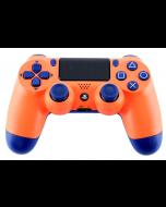 Sony PS4 Controller DualShock 4 Wireless – Orange  (CUH-ZCT2/ORANGE)