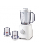 Kenwood BLENDER 1L450W, 2XMILLS - Multifunction (OWBLP304WH)