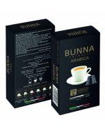 BUNNA Arabica Capsule for Nespresso (BUNNA ARABICA)