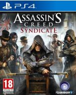 Assassin's Creed Syndicate (PS43104)