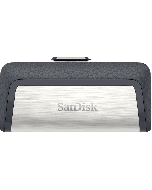 Sandisk Ultra Dual Drive USB Type-C, 128GB (SDDDC2-128G-G46)