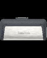 Sandisk Ultra Dual Drive USB Type-C, 256GB (SDDDC2-256G-G46)