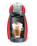 NESCAFÉ Dolce Gusto Genio 2 Coffee Machine - Red (GENIO2RED COMBO)