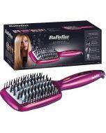 Babyliss HSB100SDE Hair Straightner Brush (BABHSB100SDE)