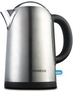 Kenwood Jug Kettle SJM100 Polished Stainless Steel, (OWSJM10001)