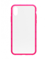 Philo Hard Case Soft Bumper Iphone x - PINK (PH024PK)