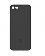 Philo Ultra Thin Case Black For iPhone 7 Plus (PH022BK)