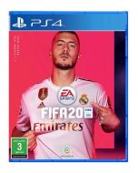 FIFA 20 - Standard Edition - Playstation 4 (PS43040)