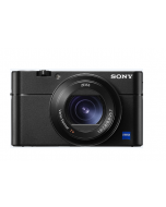 Sony RX100 V 1.0-type sensor with superior performance 20MP 4K 24FPS 315AFP 960FP (DSC-RX100M5) +  Memory Card 16 GB