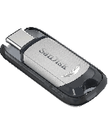 SANDISK ULTRA USB TYPE-C FLASH DRIVE, 64 GB (SDCZ450-064G-G46)
