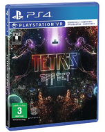 تيتريس ايفيكت بلاي ستيشن 4 (SC-PS4-TETRIS)