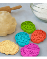 Fred Sweet Spirits cookie cutters (SWSP)