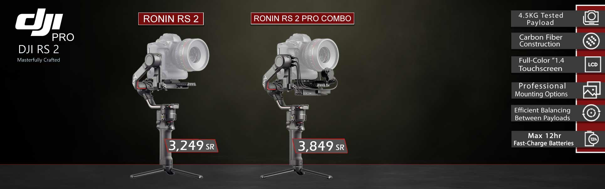 Ronin RS2