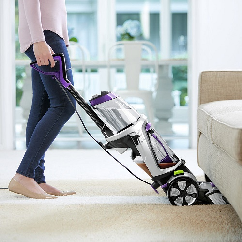 Bissell Carpet Washer