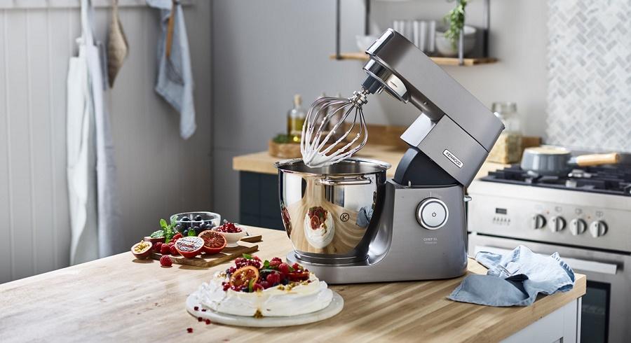 Kitchen Machines Comparison