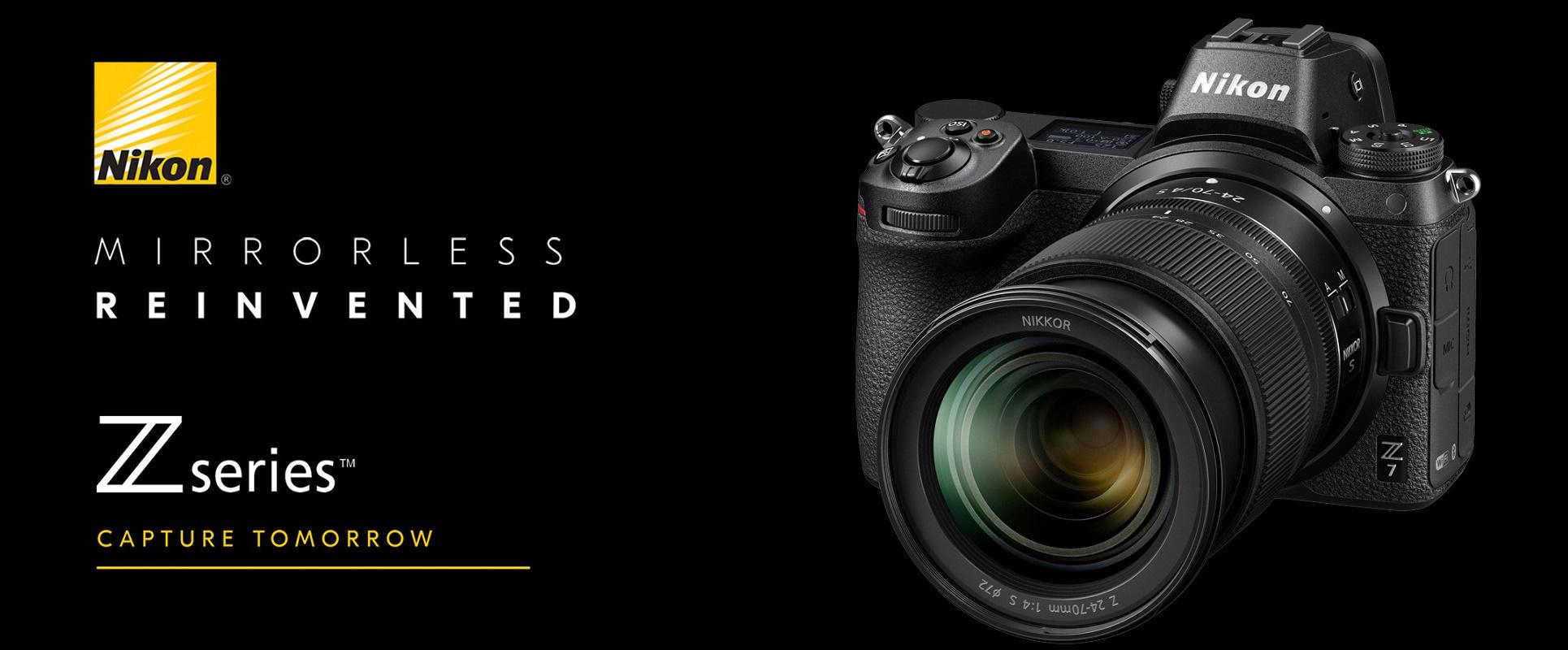 Nikon Z Series